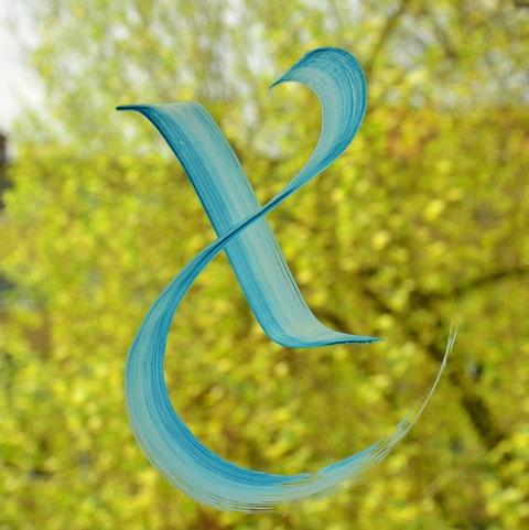 spring x callig